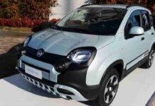 Fiat Panda Hybrid: arriva l'elettrica. Le caratteristiche