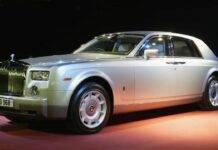 Rolls Royce, nuovo sistema di condizionamento al top: come funziona