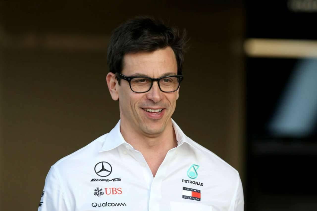 Mercedes: chi è Toto Wolff, il manager più vincente della Formula 1
