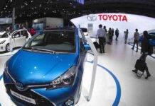 Toyota Yaris, in arrivo la versione ibrida: dettagli tecnici e prezzo