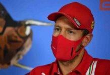 Vettel, nuova opzione per restare in F1: indiscrezione dalla Germania