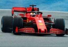 F1, GP Stiria, Sebastian Vettel (Getty Images)