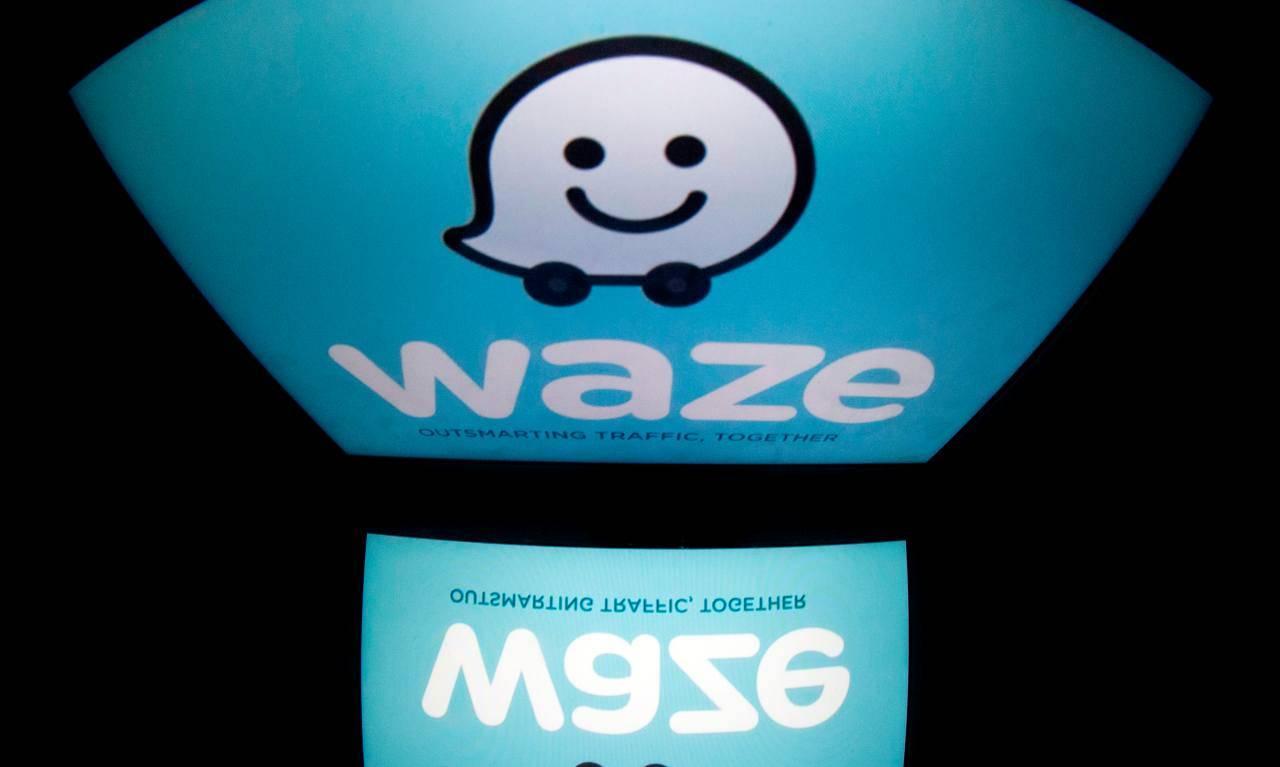 Waze, l'app di aggiornamento si rinnova