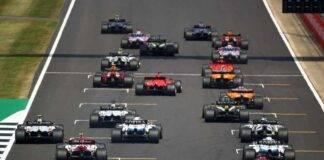 Covid F1