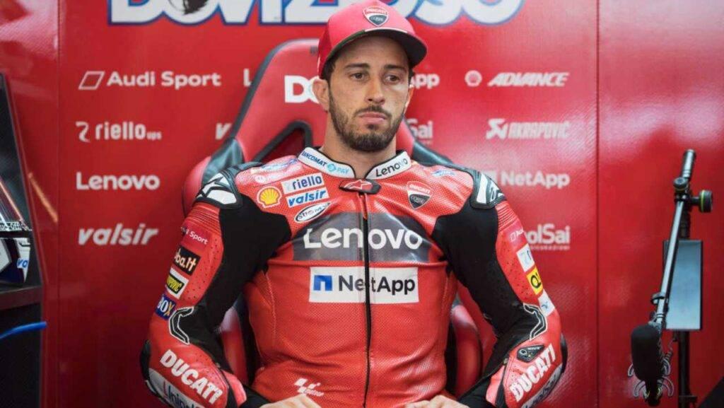 MotoGP, Ducati: Andrea Dovizioso non rinnova, è ufficiale