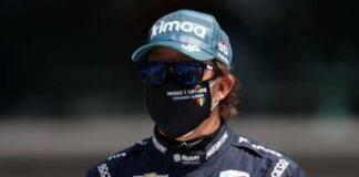 Alonso subito in Formula 1: la richiesta Renault alla FIA
