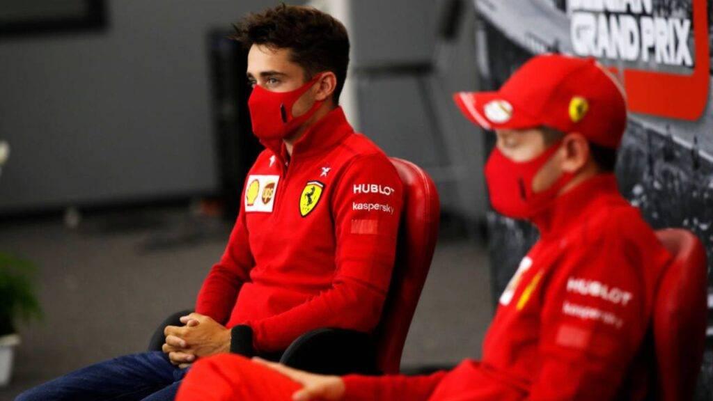 F1: Binotto 'serve pazienza, si lavora per il futuro'
