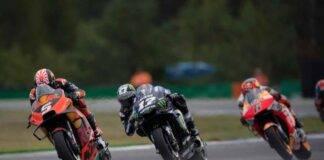 Qualifiche MotoGP
