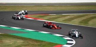 F1, GP 70 Anniversario, la sintesi della gara - Video