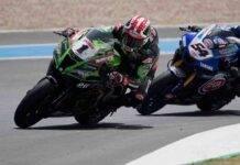Superbike Jerez Rea