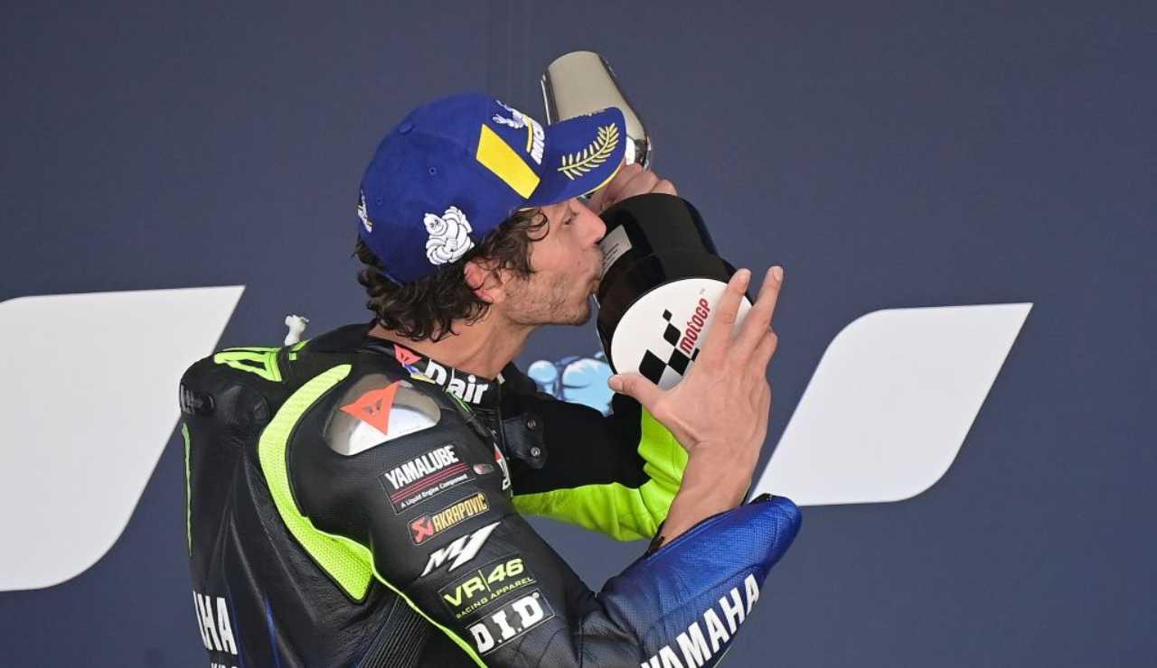 MotoGP, Il credo di Marc Marquez: cadere è consentito, alzarsi un obbligo