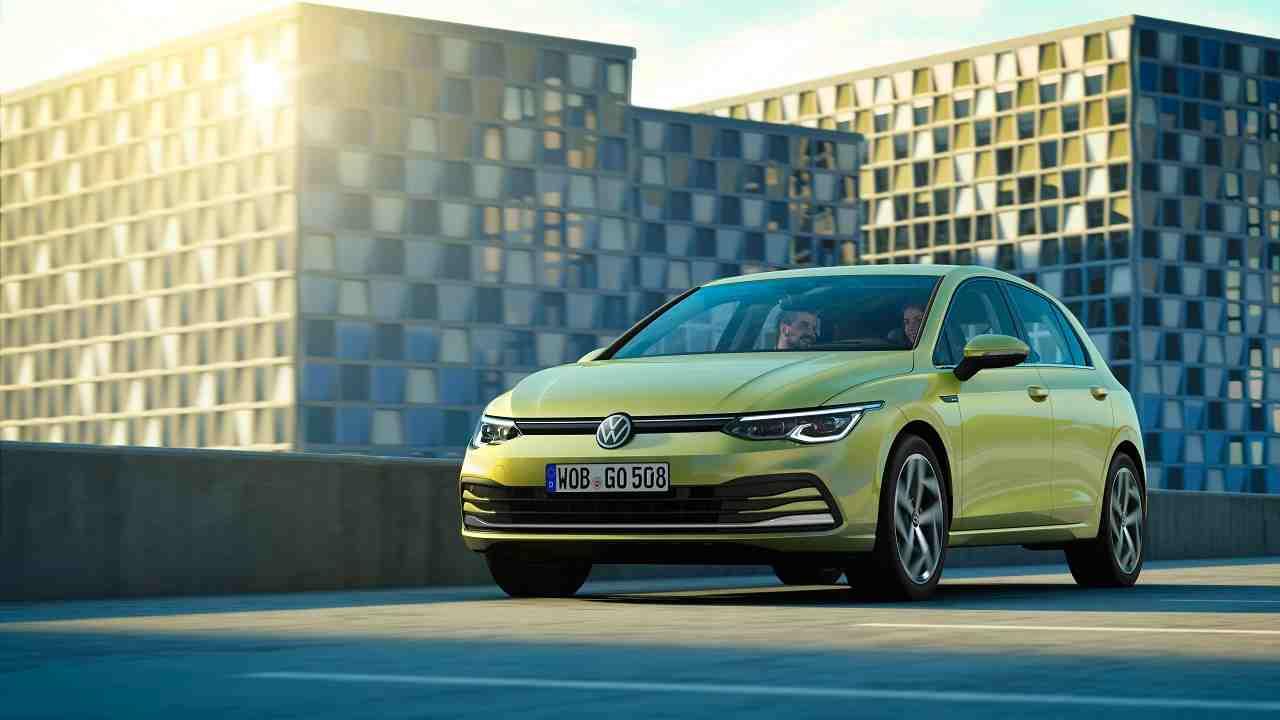 Prossima variante Volkswagen Golf: Possibili caratteristiche