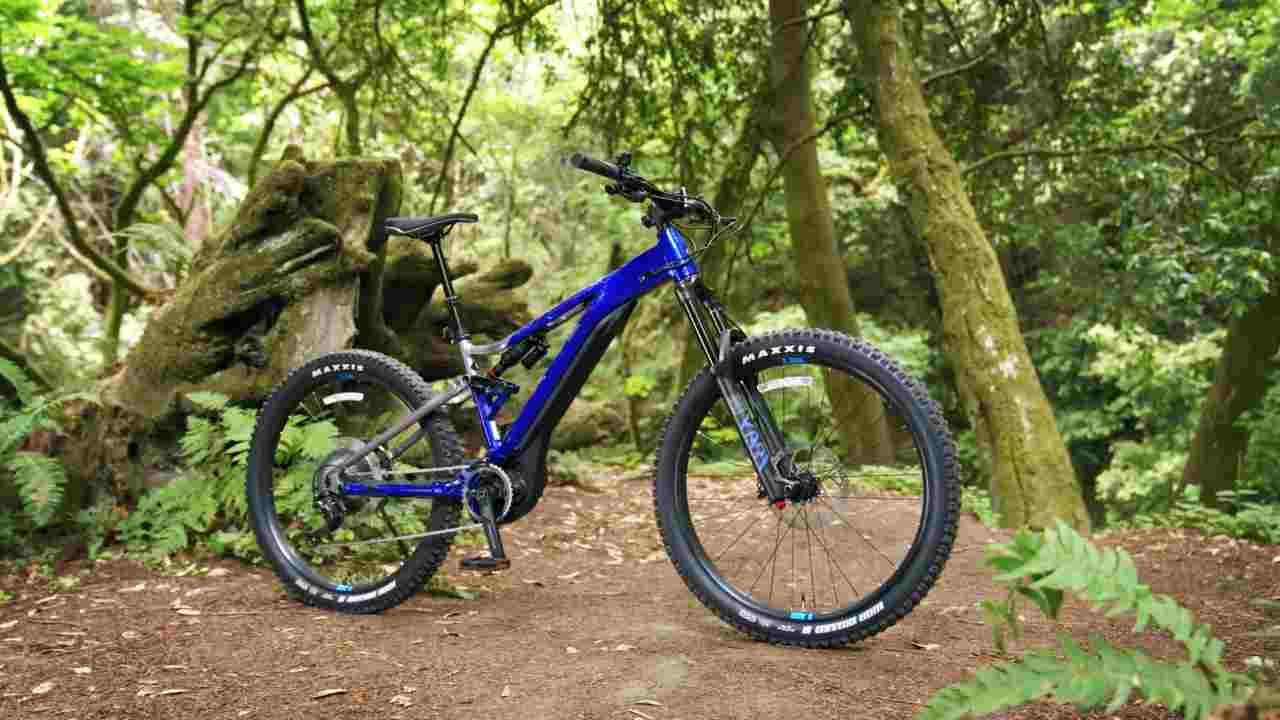 YDX-Moro Pro Yamaha