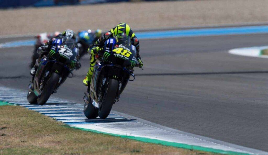 FP1 MotoGP Brno: cronaca LIVE della FP1 minuto per minuto