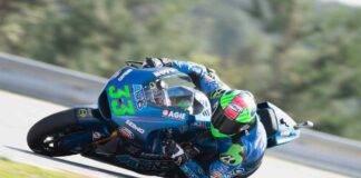 GP Brno Moto2, la gara: Bastianini domina, l'ordine d'arrivo
