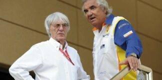"""""""Ferrari, prendi Briatore come team principal"""", il consiglio di Ecclestone"""