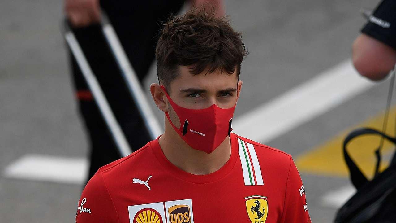 Ferrari, Vettel durissimo:
