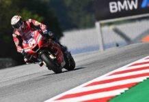 MotoGP Stiria, Dovizioso: scoperto il problema alle gomme, il retroscena