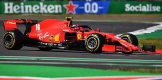 F1, classifiche mondiale piloti e costruttori dopo GP 70° Anniversario