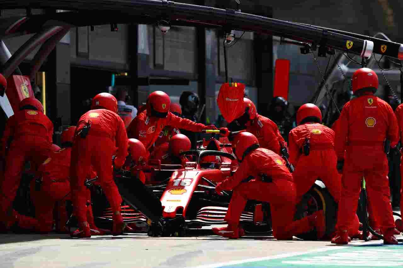 Ferrari, il ceo Camilleri ha fiducia: