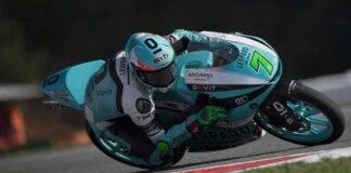 Moto3 GP Brno, la gara: trionfa Foggia, l'ordine d'arrivo