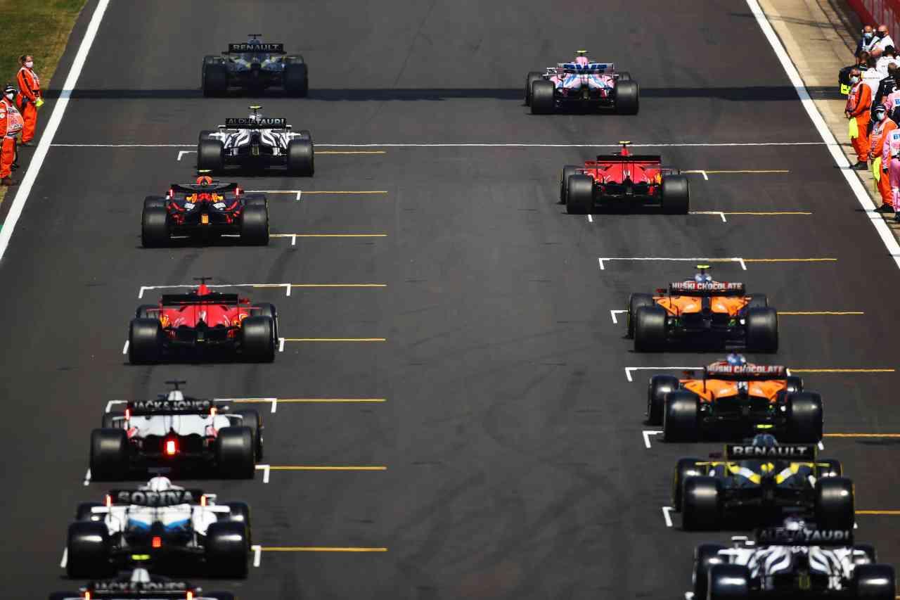 Formula 1   Barcellona, Hamilton e Bottas non lasciano spazio