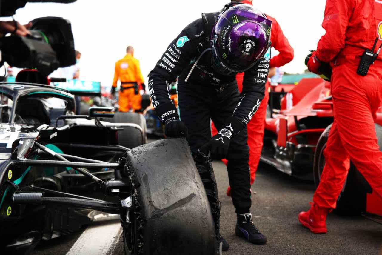 Hamilton GP Silverstone