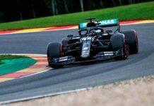 Formula 1, la classifica Mondiale Piloti e Costruttori dopo GP Belgio