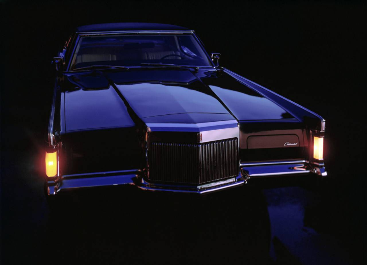 Lincoln Continental, le caratteristiche dell'auto di The Car