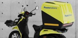 Piaggio vince la gara di Poste Italiane: la fornitura di scooter a tre ruote