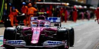 Ferrari contro la Racing Point: reclamo alla Fia, le motivazioni