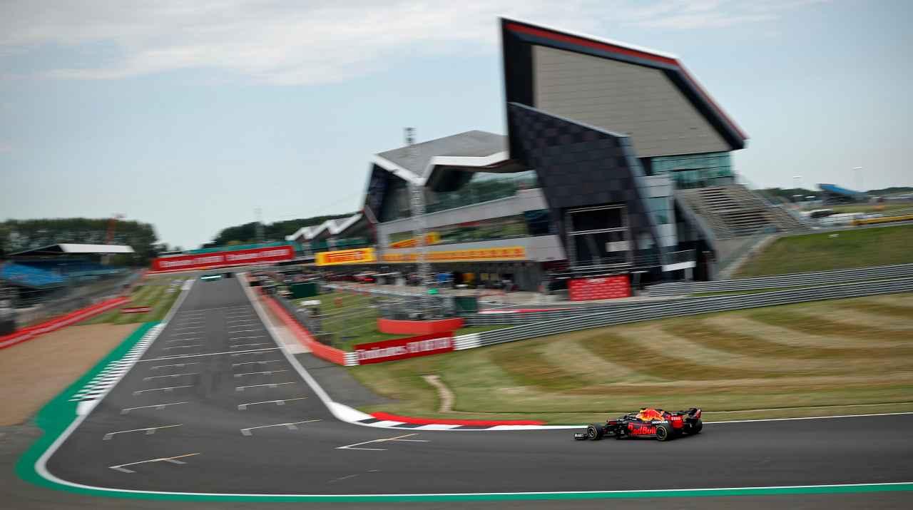 Formula 1, GP 70° anniversario a Silverstone review: Verstappen spezza l'incantesimo