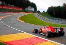 F1 GP Belgio: storia, caratteristiche e curiosità del circuito di Spa