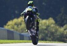"""MotoGP Stiria, Valentino Rossi insoddisfatto: """"Poco ritmo con l'asfalto caldo"""""""