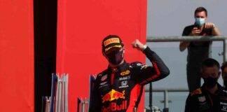 """Verstappen mi ricorda Schumacher"": l'elogio di un alto dirigente"