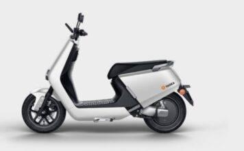 Yadea G5, Vin Diesel testimonial del nuovo scooter elettrico - video
