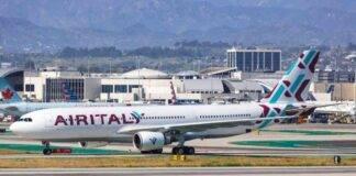 Air Italy fallita