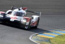 24h Le Mans, Qualifiche: hyperpole per Kobayashi. Ordine di partenza