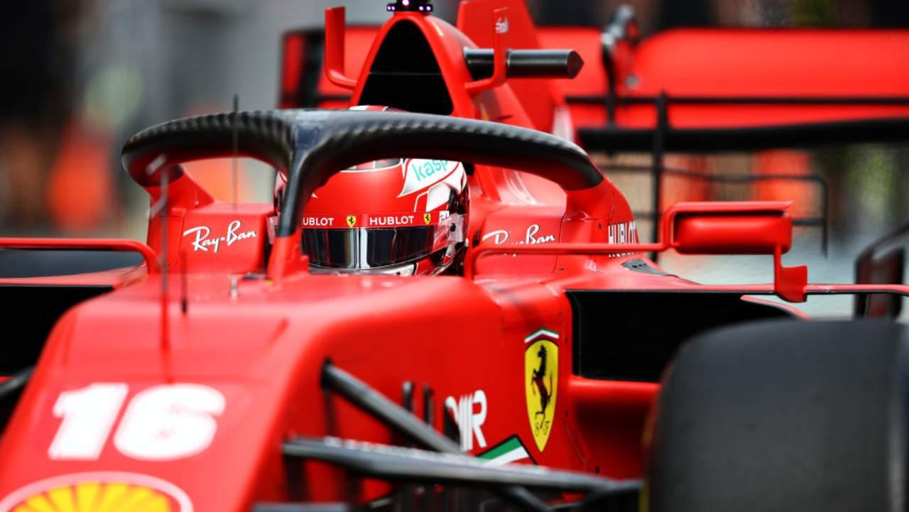 Record per Bottas e Ricciardo, affondano le Ferrari