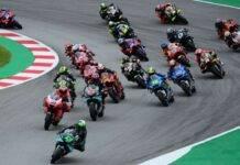 MotoGP Catalogna 2020