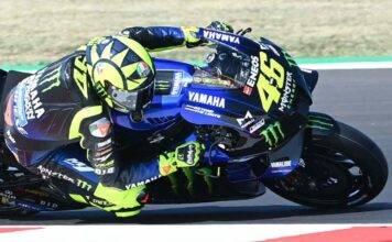 MotoGP Qualifiche