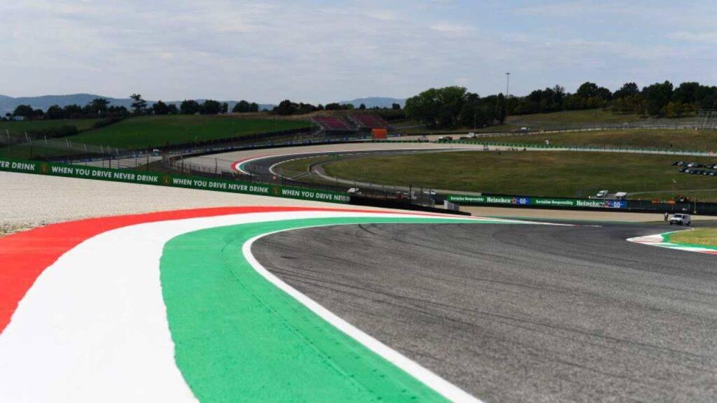 F1, Leclerc: