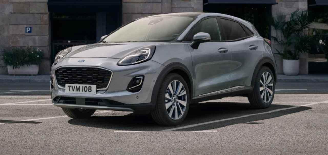 Ford, le promozioni su Fiesta e Puma: le offerte valide fino al 30 settembre