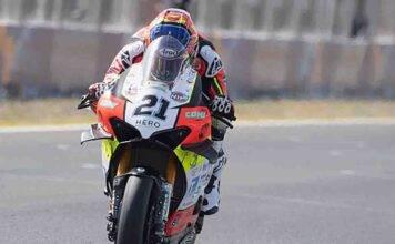 Superbike Rinaldi