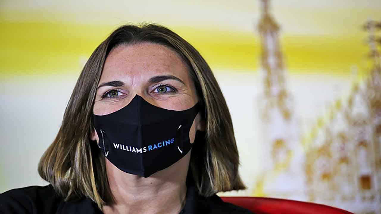 F1 | Williams, il nuovo team principal è Simon Roberts