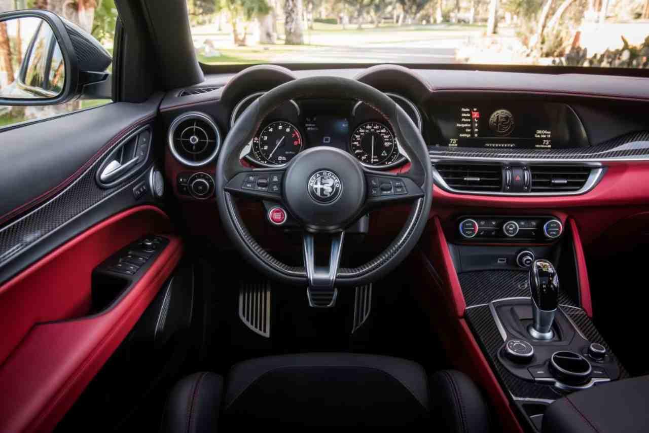 Alfa Romeo, annunciato un nuovo modello nel 2021