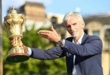 Damon Hill, che fine ha fatto il grande rivale di Schumacher