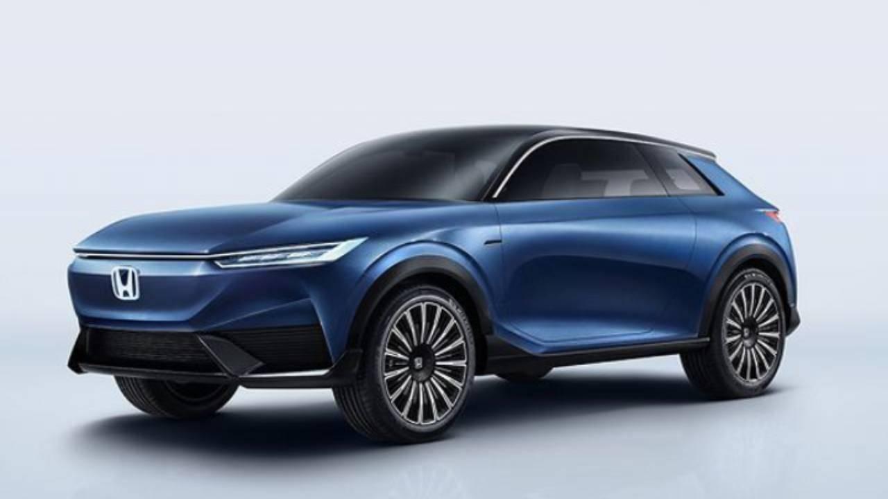 Honda e:Concept