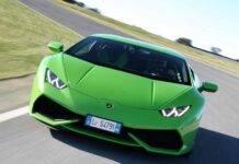 Lamborghini Huracan contro Chevrolet Corvette ZR1: il video della sfida