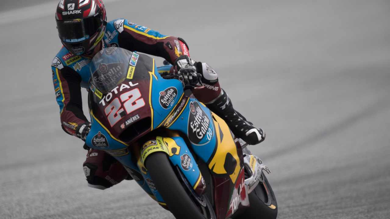 Moto 2 Qualifiche GP Misano: pole per Lowes